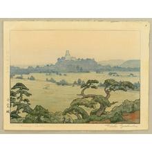 吉田遠志: Shirasagi Castle - Artelino