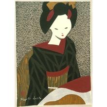 Asai Kiyoshi: Maiko Kyoto - J - Artelino