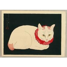 Takahashi Hiroaki: Tama, the Cat - Artelino
