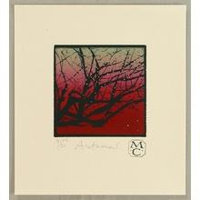 Chesterman Merlyn: Autumn - Artelino