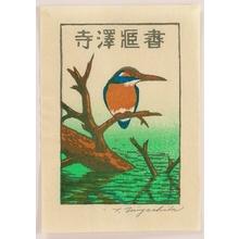 Miyashita Tokio: Kingfisher - Artelino
