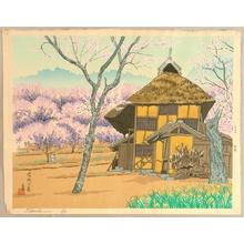 Tokuriki Tomikichiro: Four Seasons - Spring - Artelino