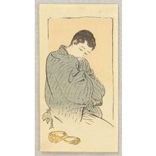 Igawa Sengai: Motosuke - Demon Gold - Artelino