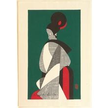 Asai Kiyoshi: Awaji Doll - Artelino