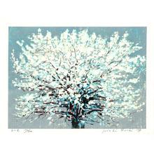 星襄一: Tree of Flowers - Hana no Ki - Artelino