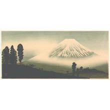 Takahashi Hiroaki: Mt. Fuji (Muller Collection) - Artelino