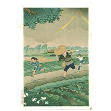 Hiyoshi Mamoru: Storm - Artelino