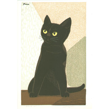 Inagaki Tomoo: Black Cat - Artelino