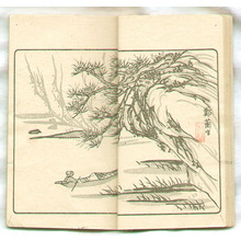 Unknown: Book of Chinese Illustrations - Artelino
