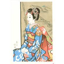 Kotozuka Eiichi: Maiko - Artelino