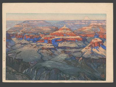 無款: Grand Canyon - The Art of Japan