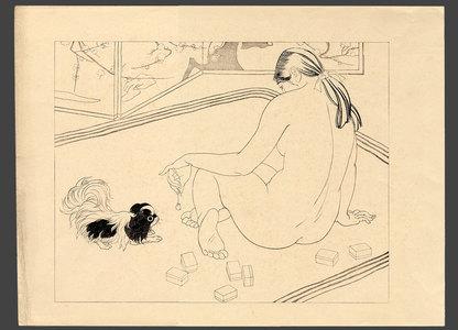 石川寅治: Tinkle of the bell - The Art of Japan