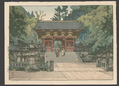 無款: Gold Gate - The Art of Japan