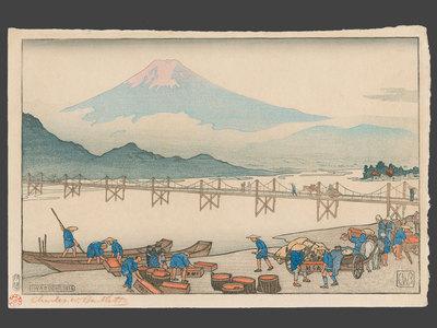 Charles Bartlett: Iwabuchi - The Art of Japan