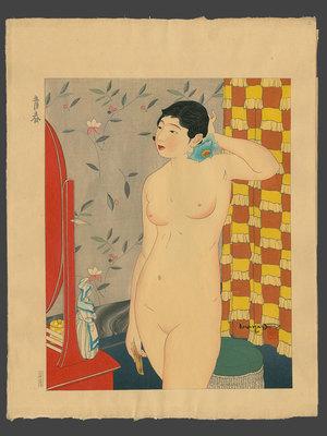 Ishikawa Toraji: Springtime of Life - The Art of Japan