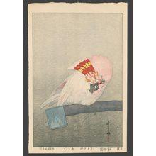 無款: Karumazoka Parrot - The Art of Japan