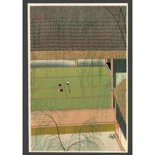 Komura Settai: Aoyagi - The Art of Japan