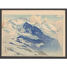 無款: The Jungfrau - The Art of Japan