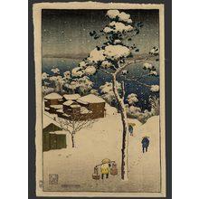 Charles Bartlett: Negishi - The Art of Japan