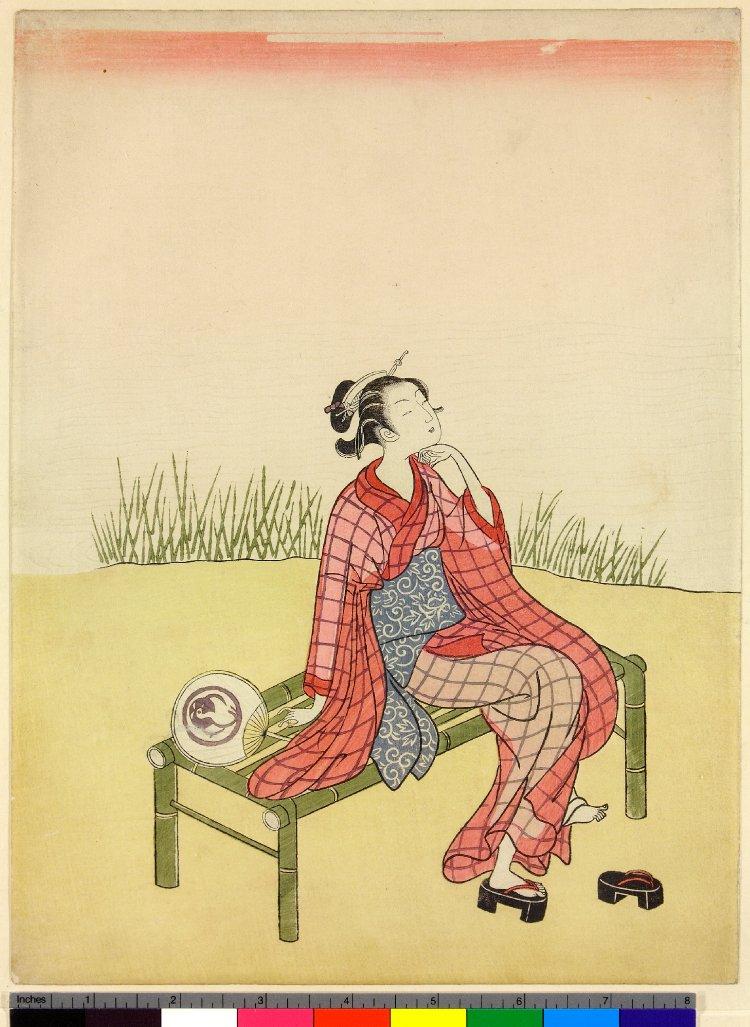 鈴木春信の画像 p1_30