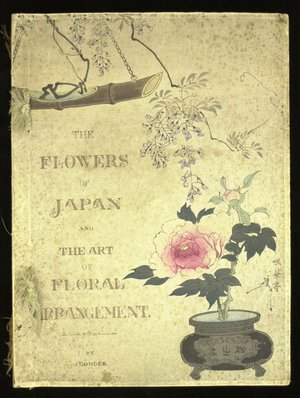 Kawanabe Kyosui: The Flowers of Japan and The Art of Floral Arrangement - British Museum