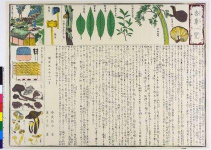 Mizoguchi Gekko: print / envelope - 大英博物館
