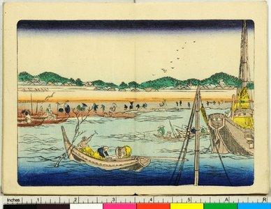 Kawanabe Kyosai: print / album - British Museum