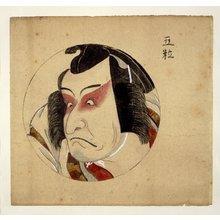 Katsukawa Shunko: painting / handscroll / board - British Museum