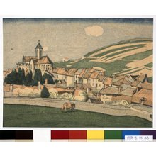 Kanae: French Pastoral in Spring - British Museum
