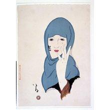 Takehisa Yumeji: - British Museum