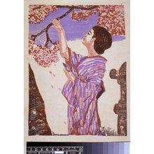 Fugaku Shuppansha: Nippon Jozokusen / Women's Customs in Japan - British Museum