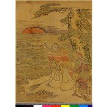 Utagawa Toyoharu: - British Museum