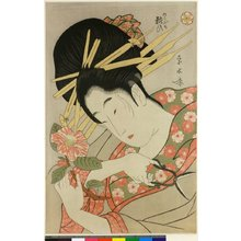 Ichirakutei Eisui: - British Museum