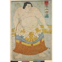 Utagawa Kuniaki: - British Museum