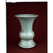 Unknown: vase - British Museum