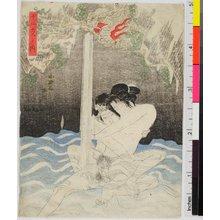無款: Jumishi no Uclu (Twelve Signs of the Zodiac) - 大英博物館