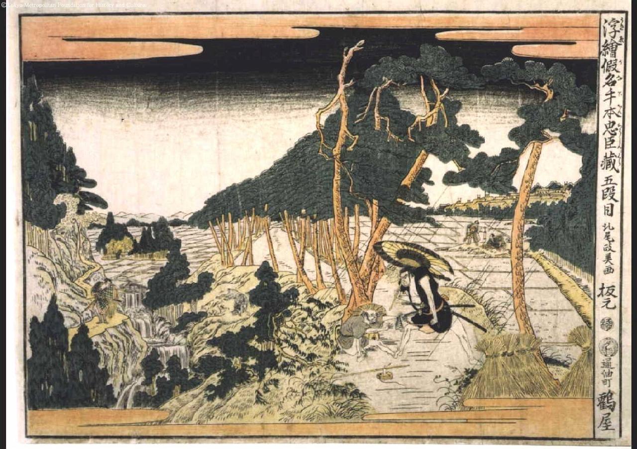 無款: - 江戸東京博物館  絵師: 無款 詳細: 詳細情報...   浮世絵検索