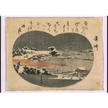 歌川豊広: Masaki - 江戸東京博物館