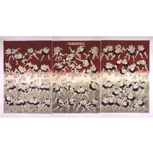 Utagawa Kunisada: Sumo: 48 Wrestlers - Edo Tokyo Museum