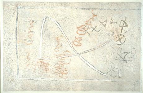 Hagiwara Hideo: Unknown Monument (C) - Legion of Honor