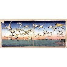 無款: [Hundred Cranes] - Legion of Honor