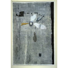 Hagiwara Hideo: Stone Flower: White Yellow - Legion of Honor