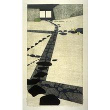 Hodaka Yoshida: Tea House - Legion of Honor
