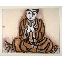Munakata Shiko: A Lay Nun from the Kannon Sutra - Legion of Honor