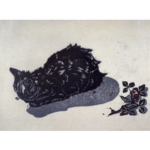 Shizuo Fujimori: Abandoned Cat - Legion of Honor