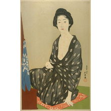 Hashiguchi Goyo: Summer Beauty - Legion of Honor