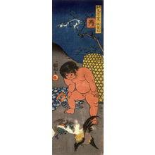 Utagawa Kuniyoshi: Tori - Legion of Honor