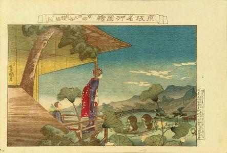 Toyokawa Yoshikuni: - Hara Shobō