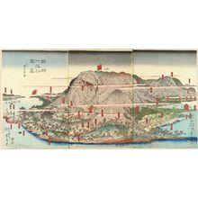 Utagawa Sadahide: - Hara Shobō