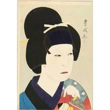 TOYONARI: An - Hara Shobō